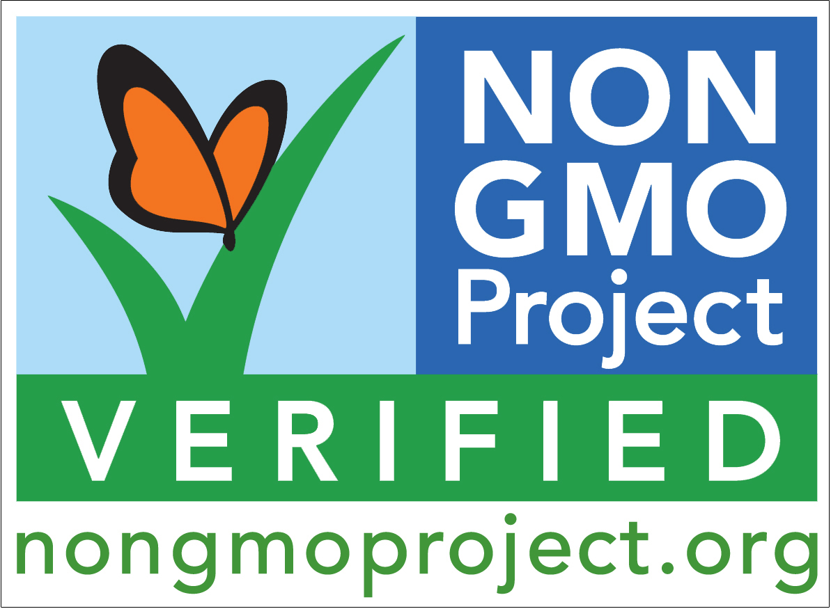 image of Non-GMO US