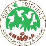 image of bird-friendly-logo