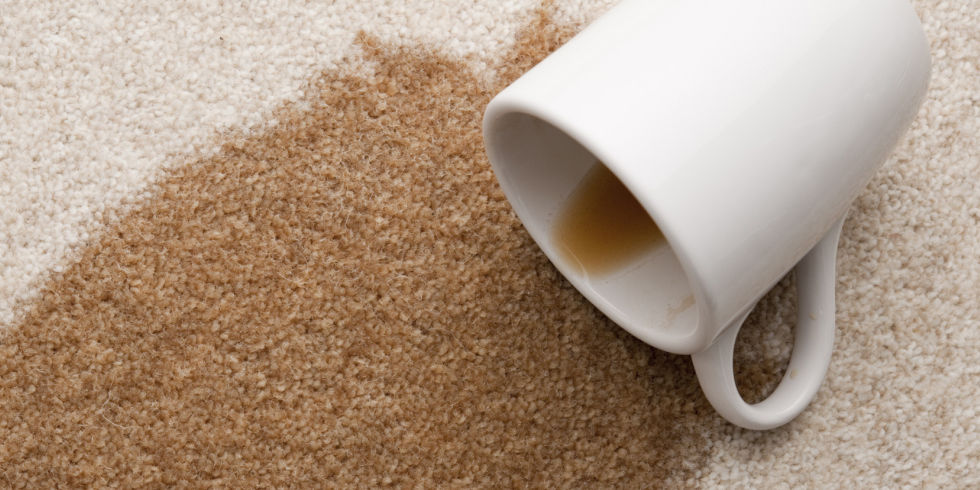 What Are The Worst Things To Spill On Your Carpet? 5