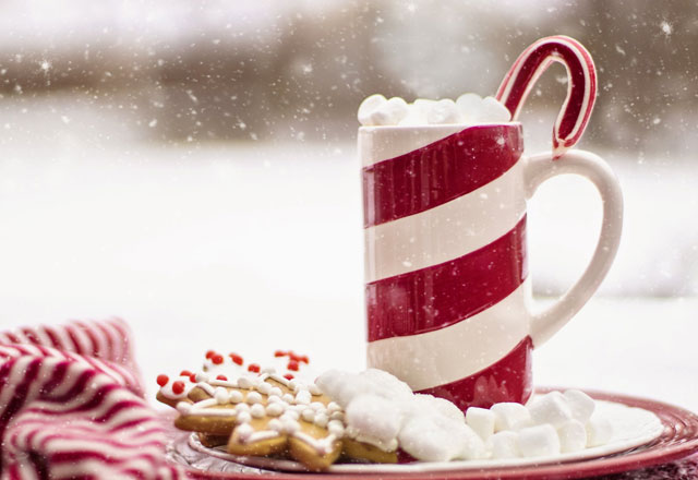Coffee Christmas Morning.Christmas Morning Coffee Drinks That Will Satisfy Everyone